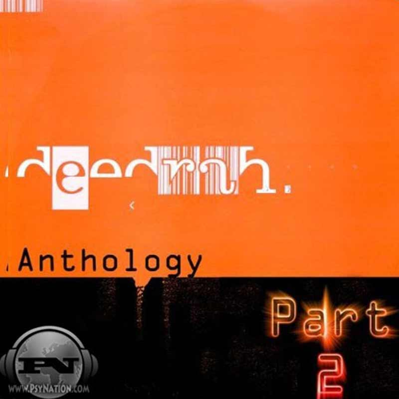 Deedrah - Anthology Part 2