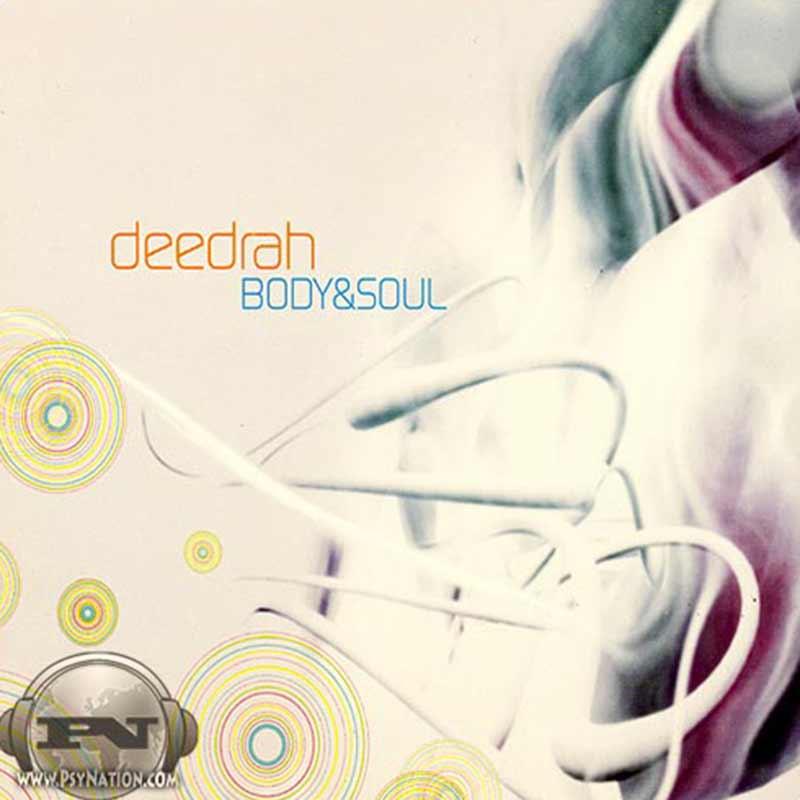 Deedrah - Body & Soul