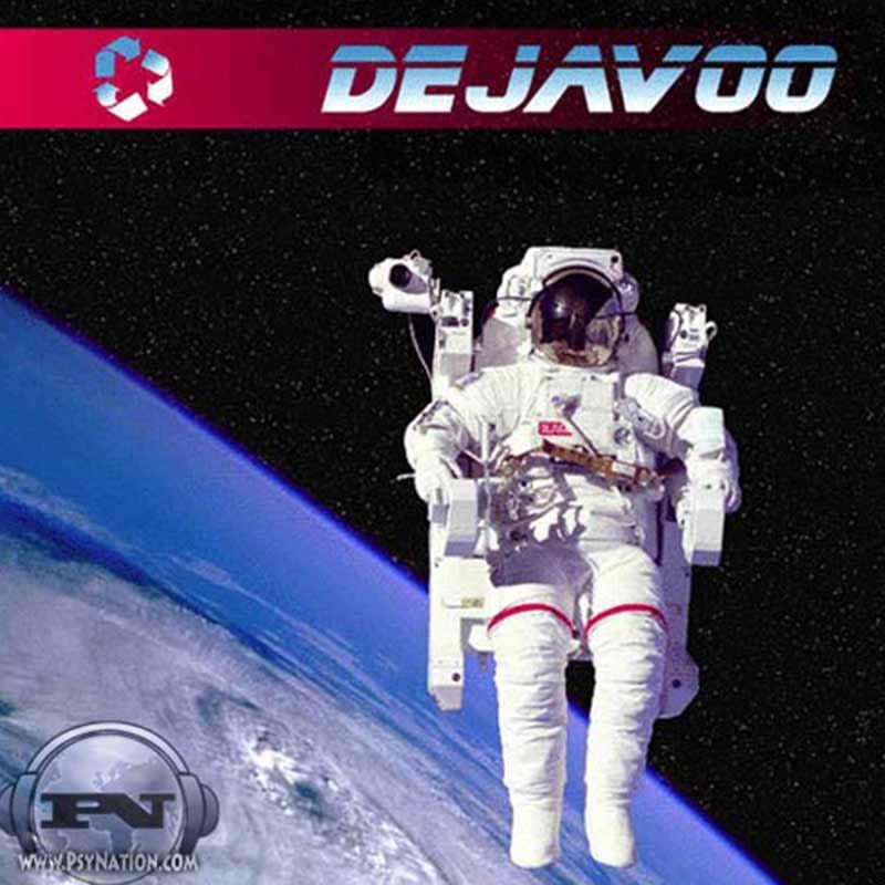 Dejavoo - Future Shock