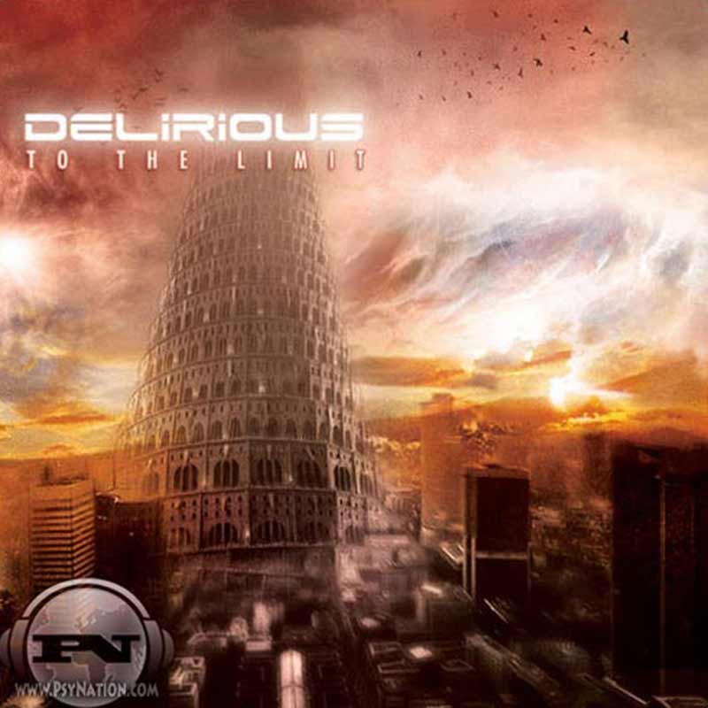 Delirious - To The Limit