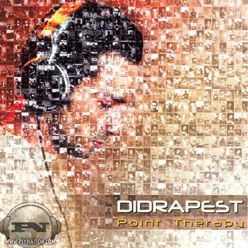 Didrapest - Point Therapy