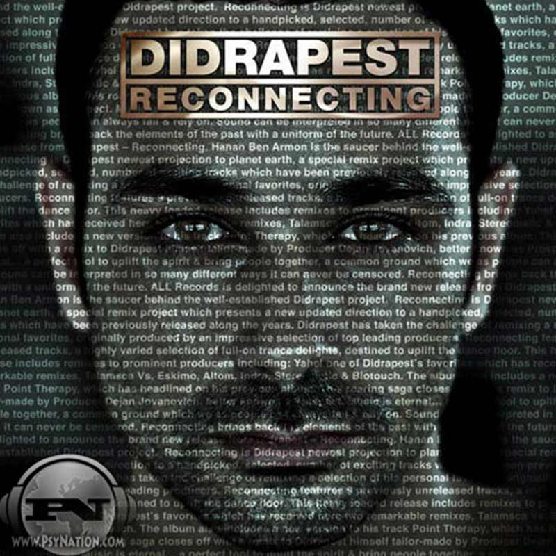 Didrapest - Reconnecting