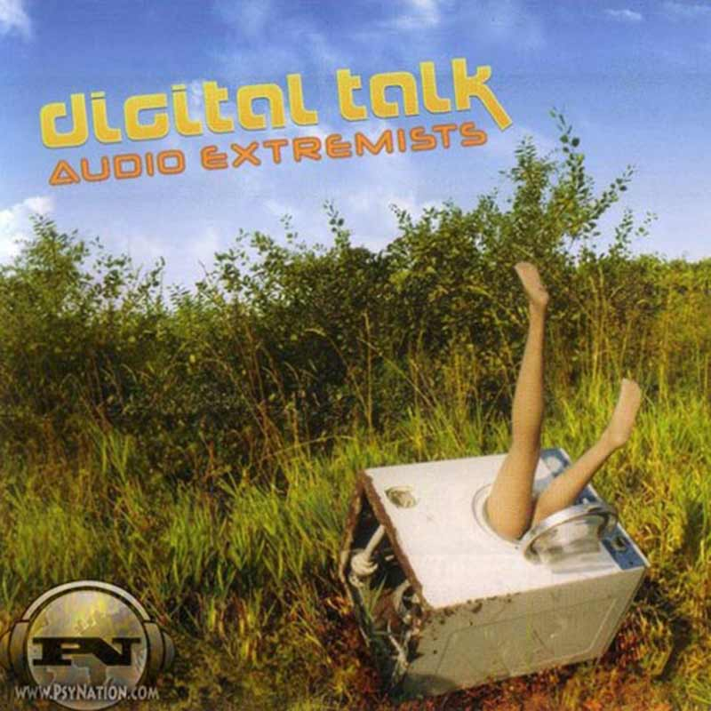Digital Talk - Audio Extremists