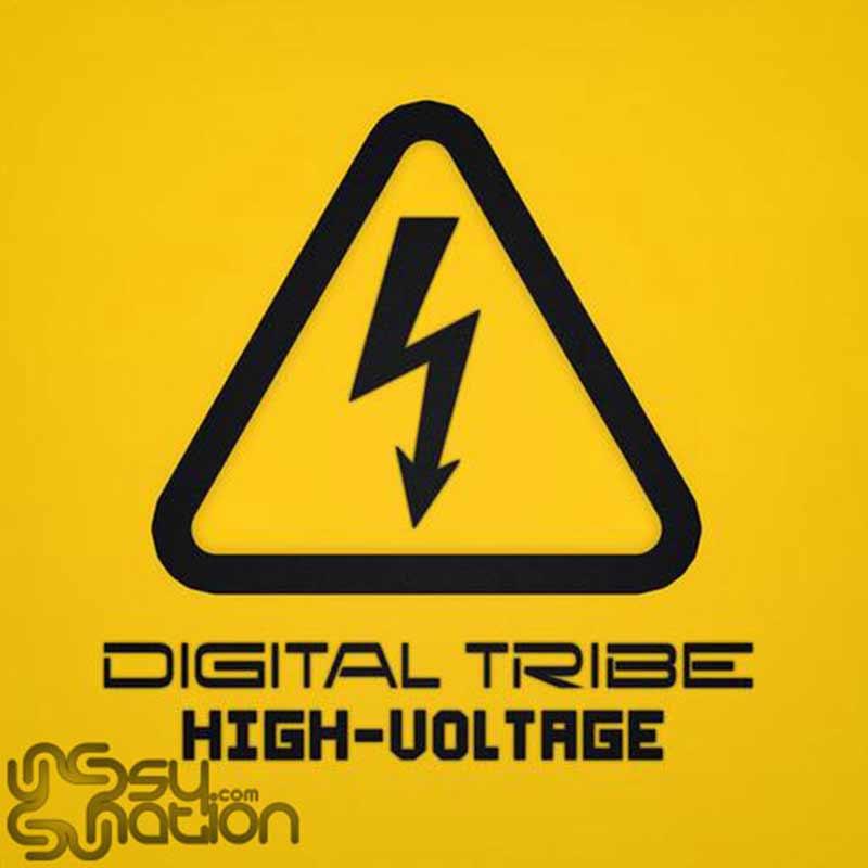 Digital Tribe - High Voltage