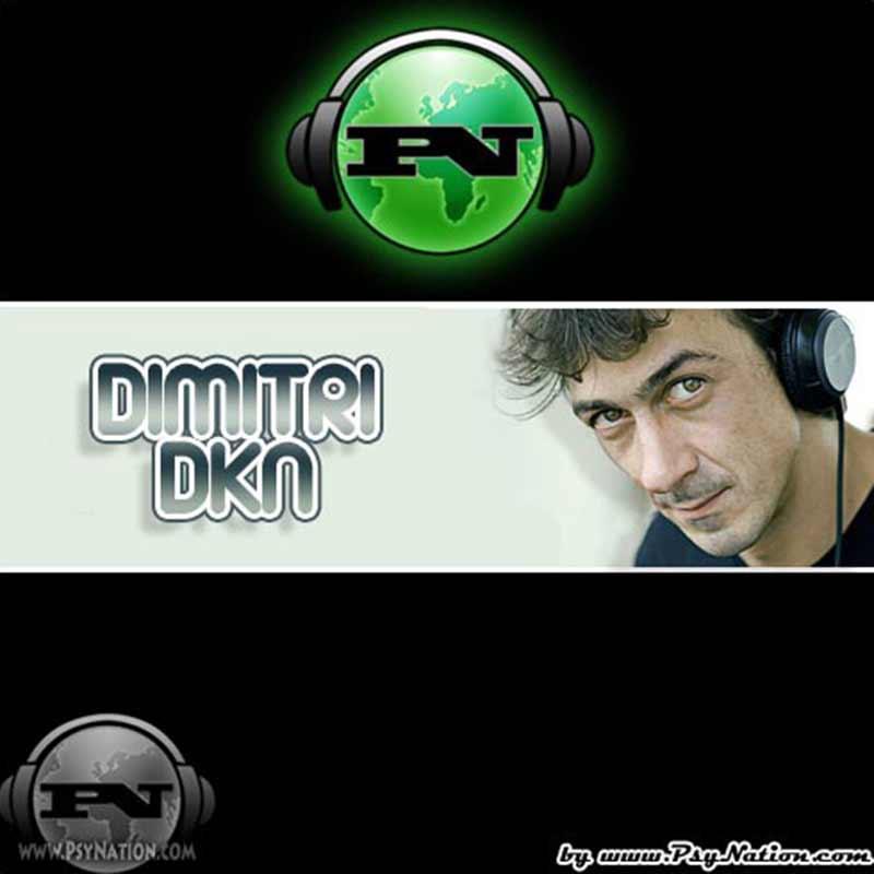 Dimitri DKN - Carambola Records 2009 (Set)