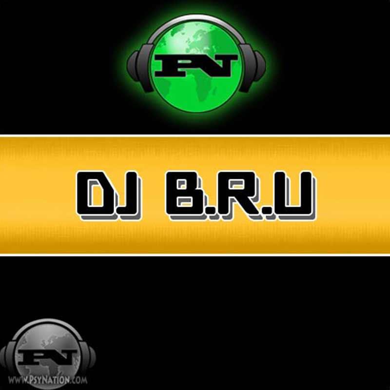 DJ B.R.U. - Tech-House (Set)