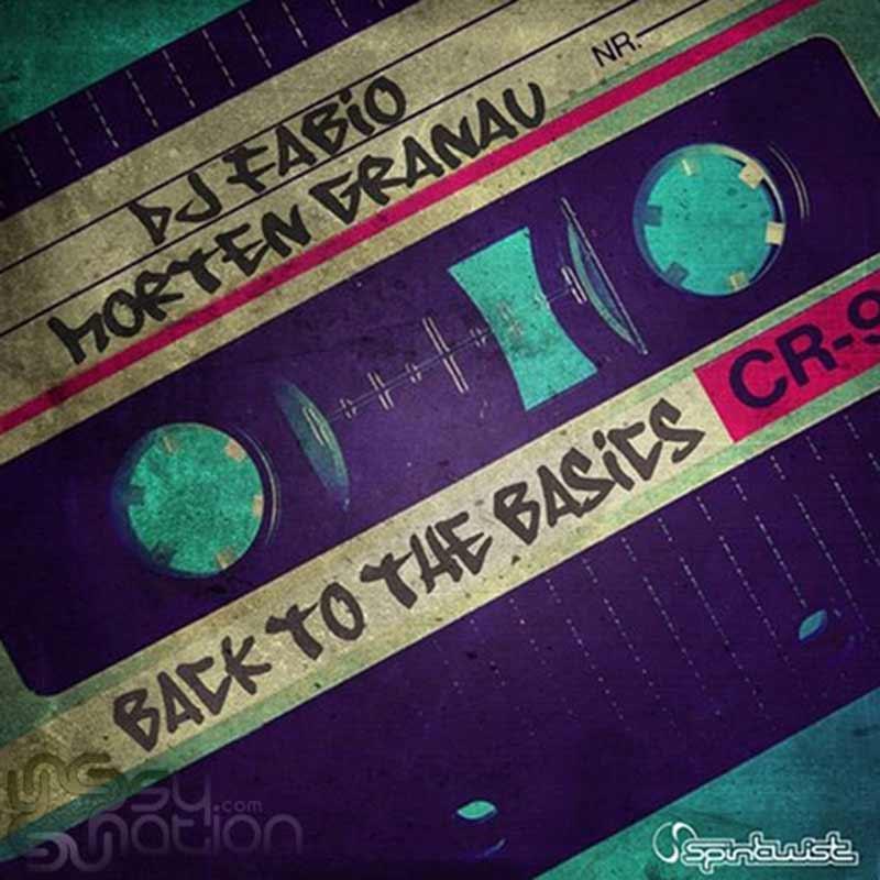 DJ Fabio & Morten Granau - Back To Basics