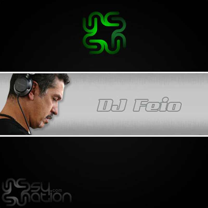 DJ Feio - January 2011 (Set)