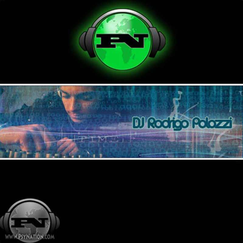 DJ Rodrigo Polozzi - The Best Of Techno 2010 (Set)