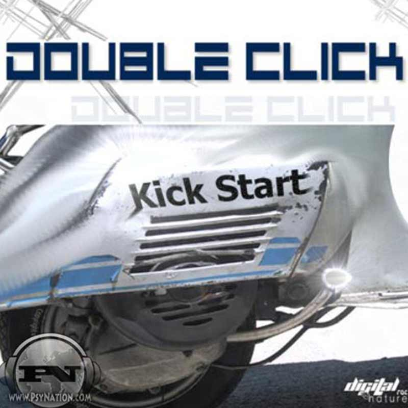 Double Click - Kick Start