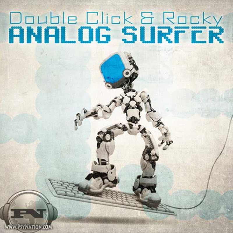 Double Click - Kick Start
