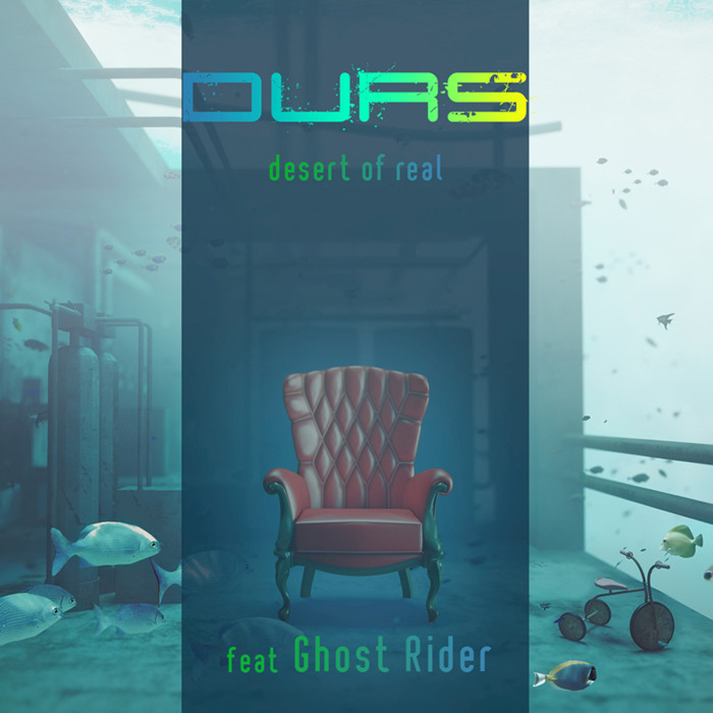 Durs - Desert Of Real