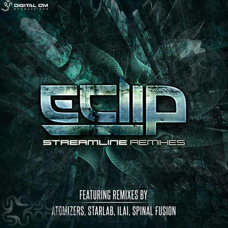 E-Clip - Streamline Remixes