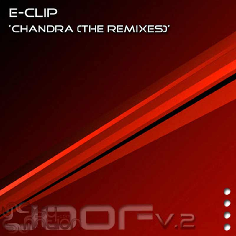 E-Clip - Chandra: The Remixes