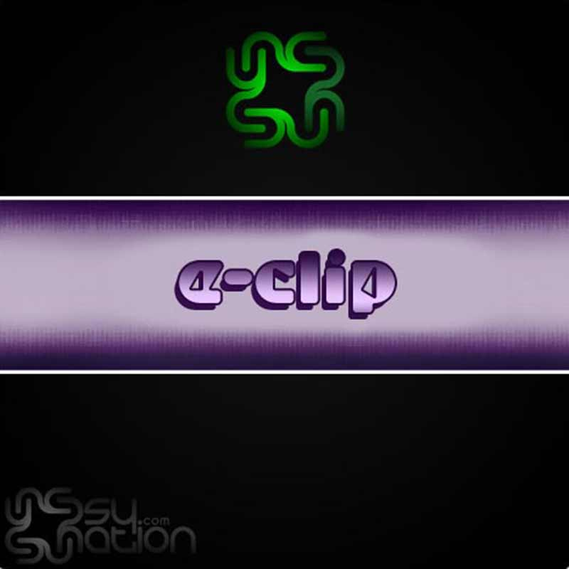 E-Clip - January 2011 (Set)