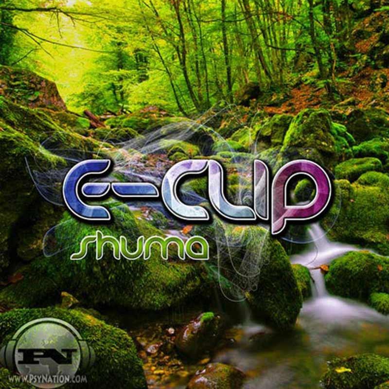 E-Clip - Shuma