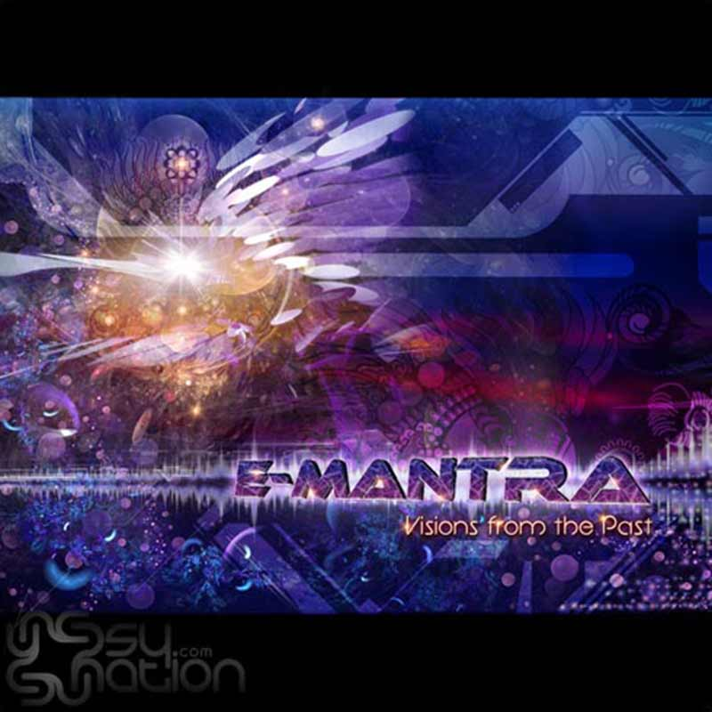 E-Mantra - Visions From The Past