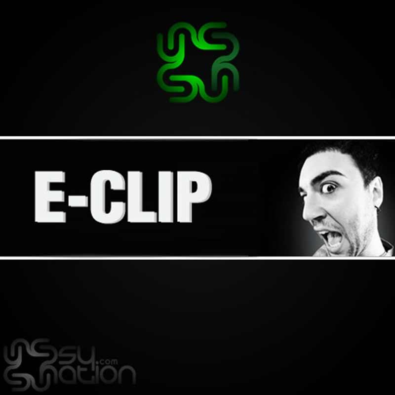 E-Clip - Live 2012 (Set)