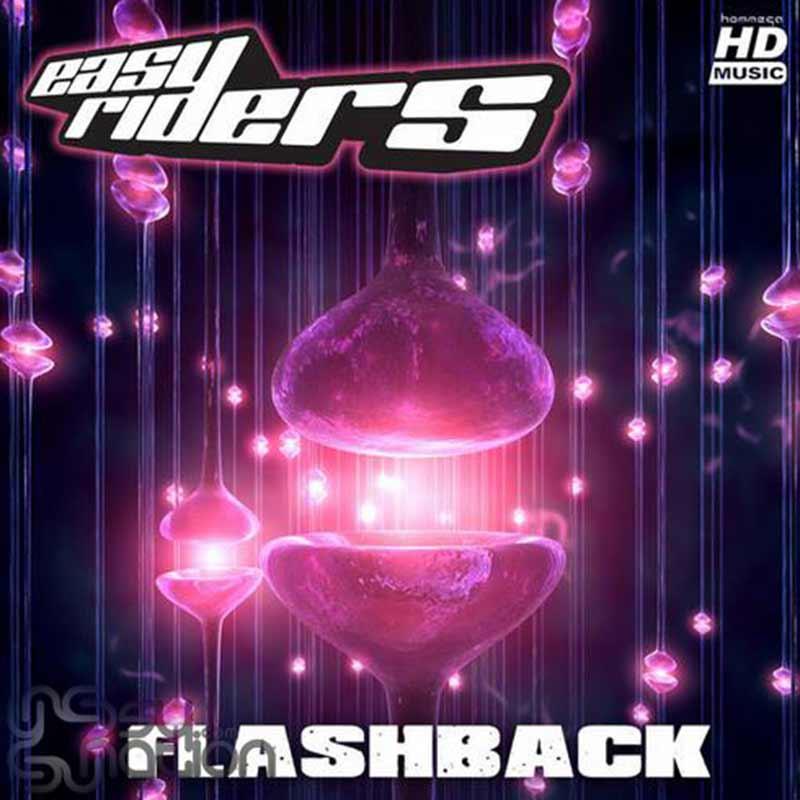 Easy Riders - Flashback