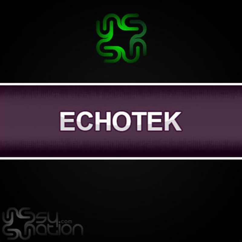Echotek - Summer Prog Mix 2011 (Set)