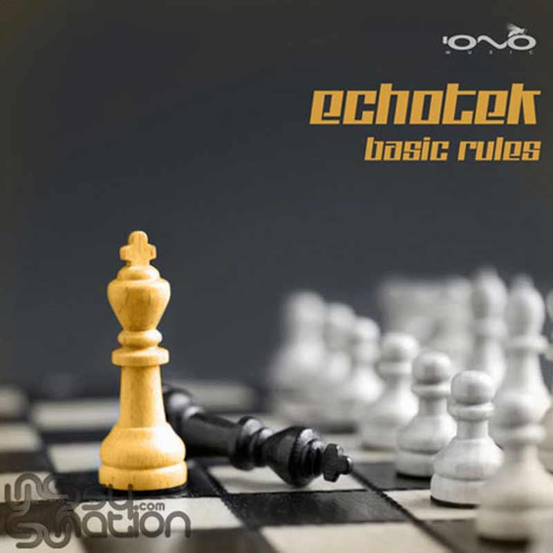 Echotek - Basic Rules