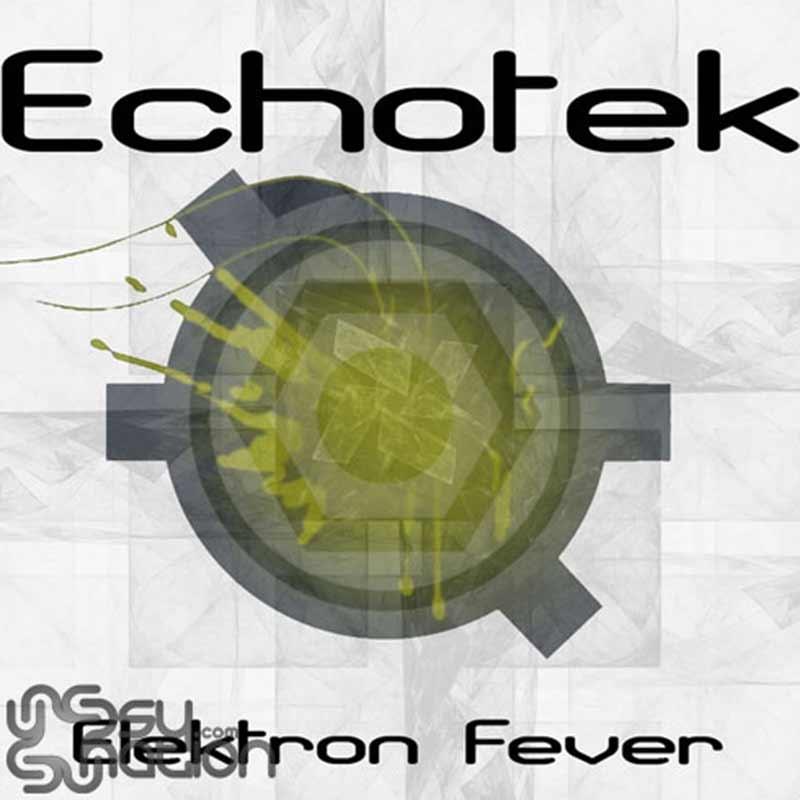 Echotek - Tech No Logic