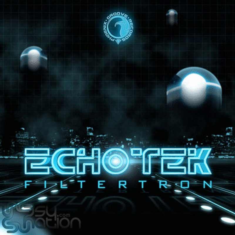 Echotek - Filtertron