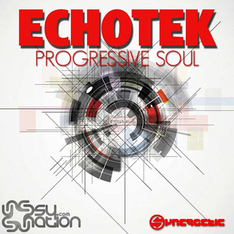 Echotek - Progressive Soul