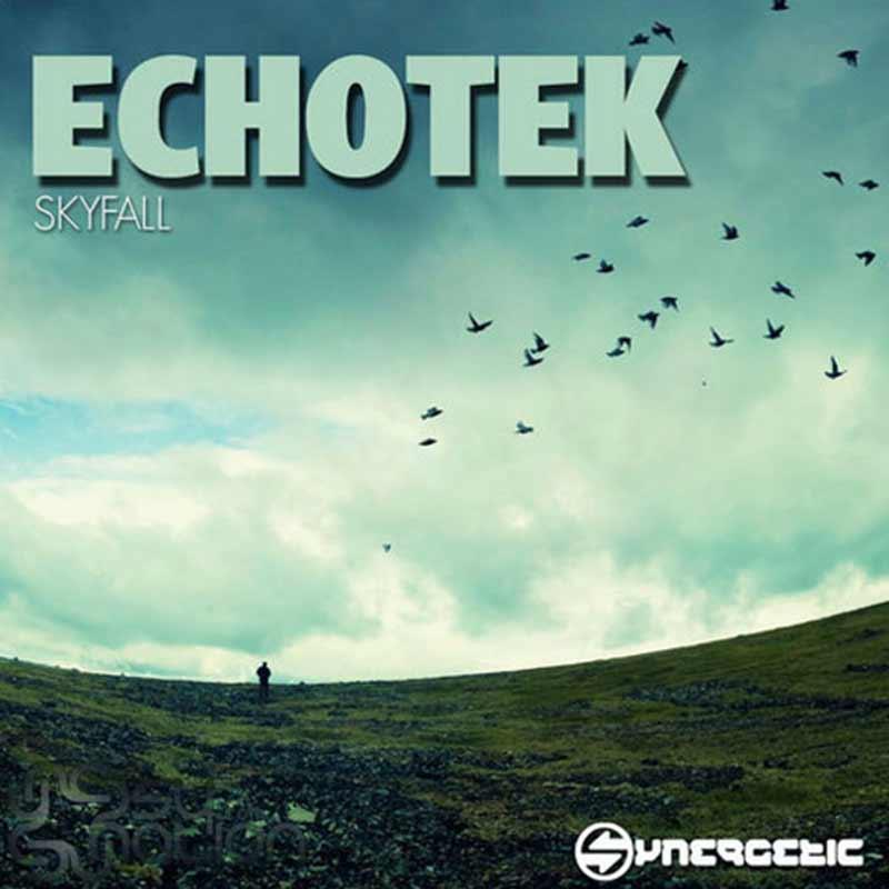 Echotek – Skyfall