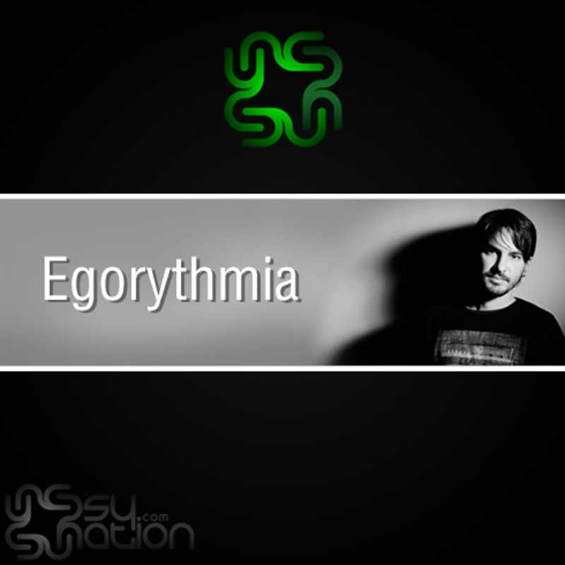 Egorythmia - Live At Boom Festival 2012 (Set)