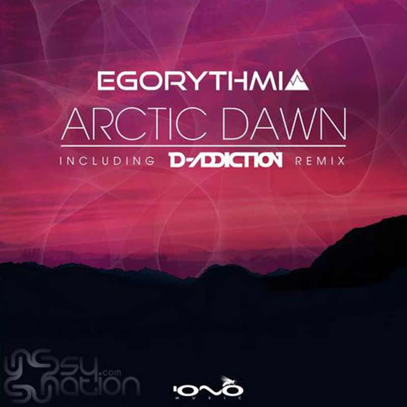 Egorythmia - Arctic Dawn