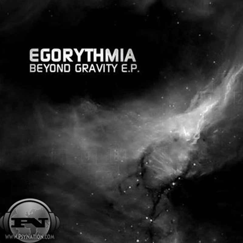 Egorythmia - Beyond Gravity