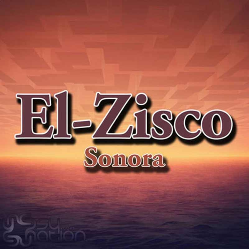 El-Zisco - Sonora