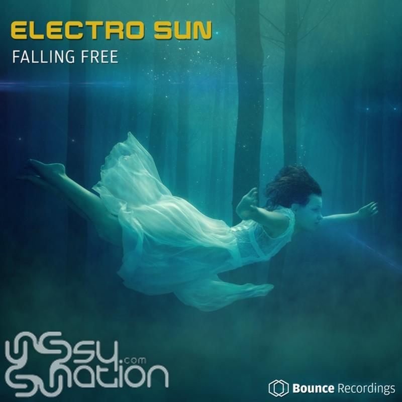 Electro Sun - Falling Free