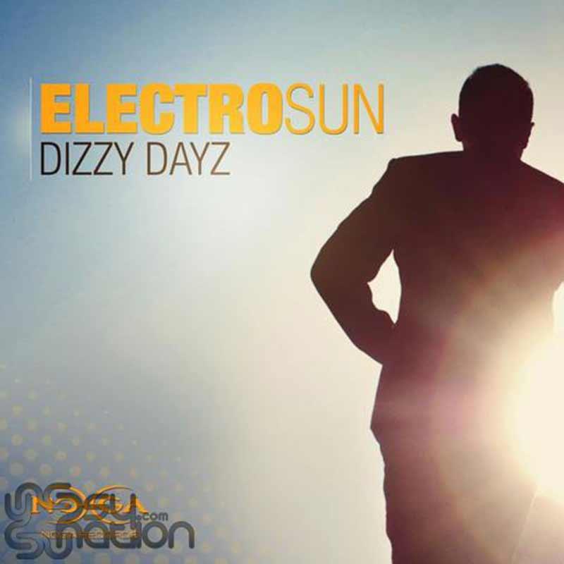 Electro Sun - Dizzy Dayz