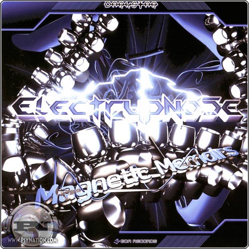 Electrypnose - Magnetic Memoirs