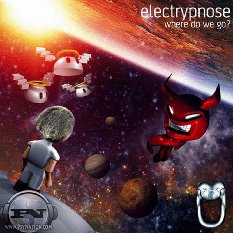 Electrypnose - Where Do We Go?