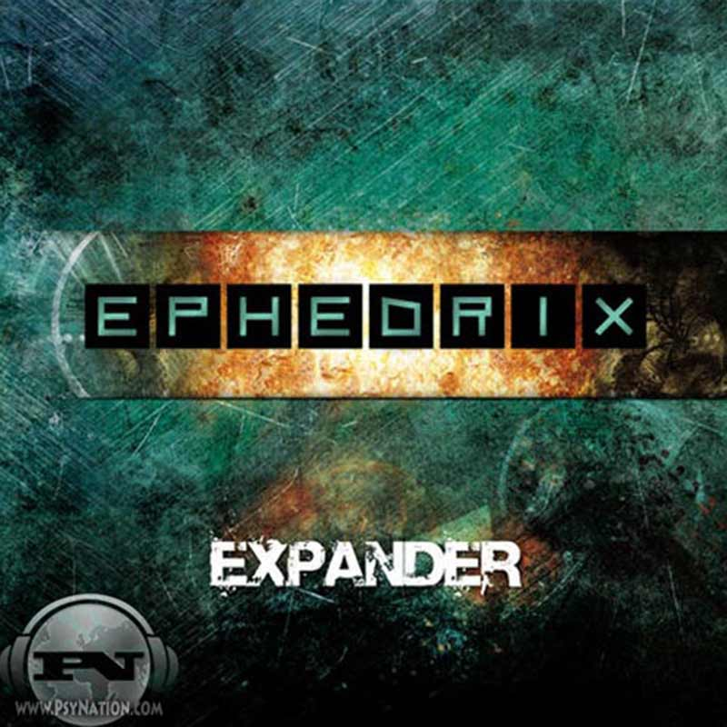 Ephedrix - Expander