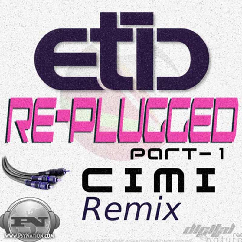 Etic - Re-Plugged Part 01