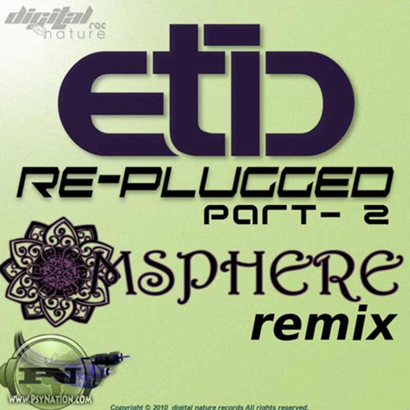Etic - Re-Plugged Part 02