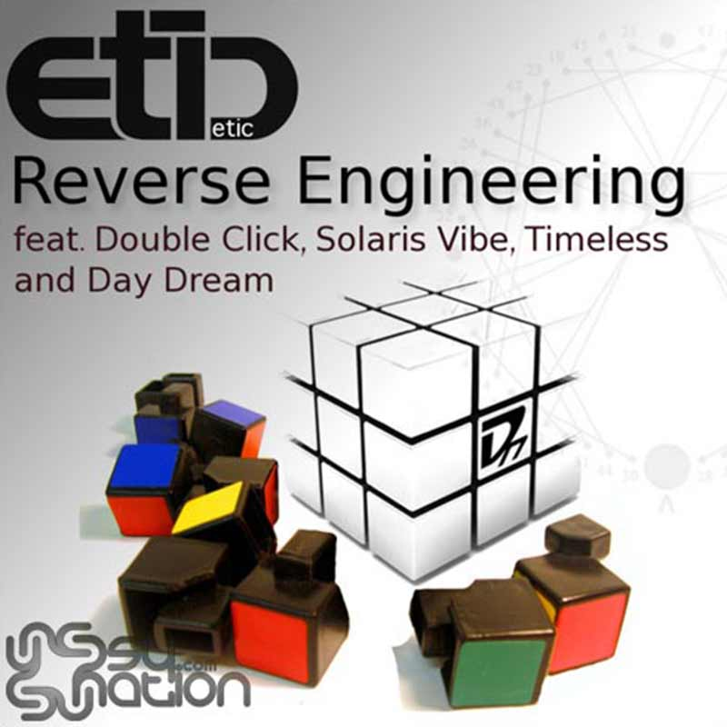 Etic - Reverse Engineering