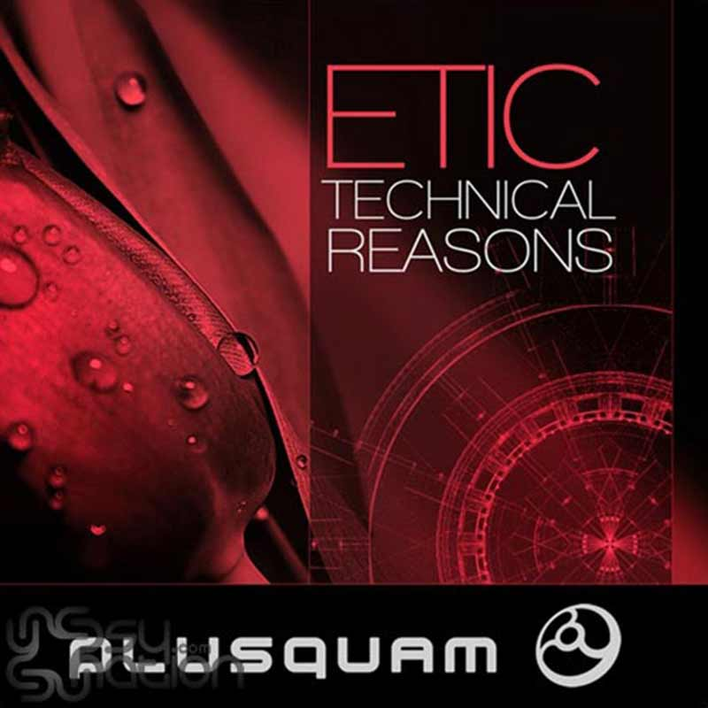 Etic - Technical Reasons