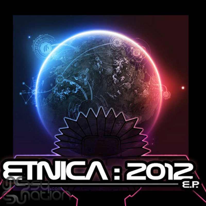 Etnica - 2012