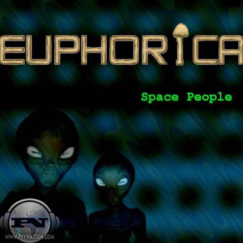 Euphorica - Space People