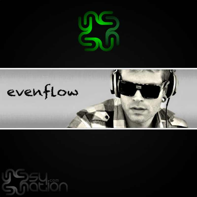 Evenflow - Live In Universo Paralello 11 (Set)