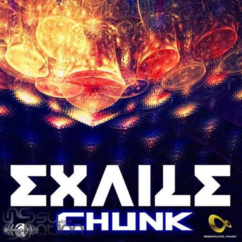 Exaile – Chunk