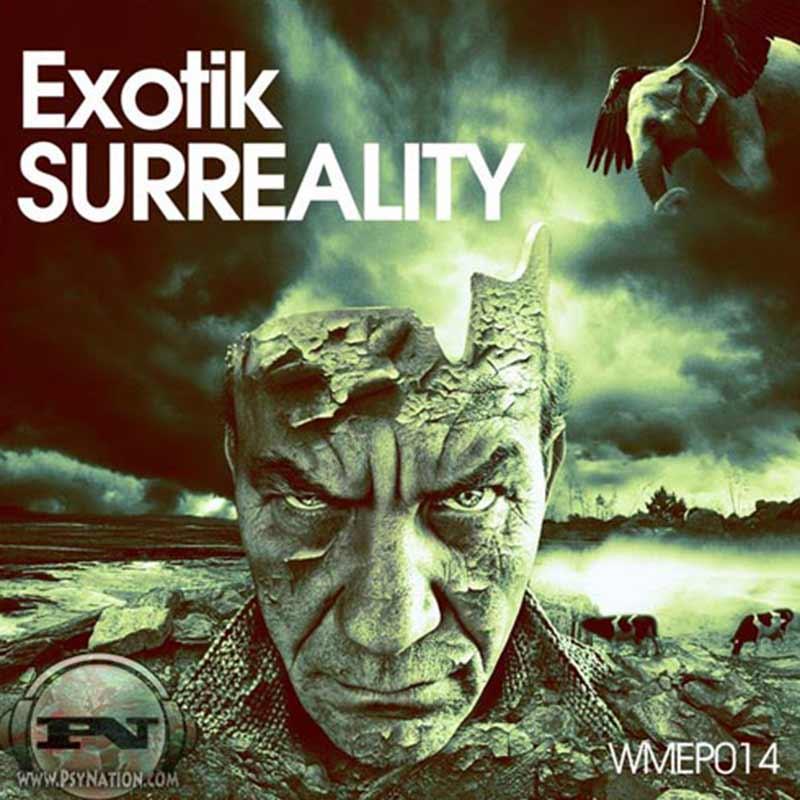 Exotik - Surreality