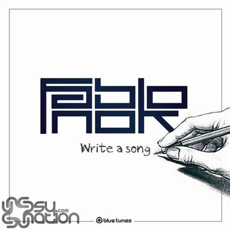 NOK & Fabio - Write A Song