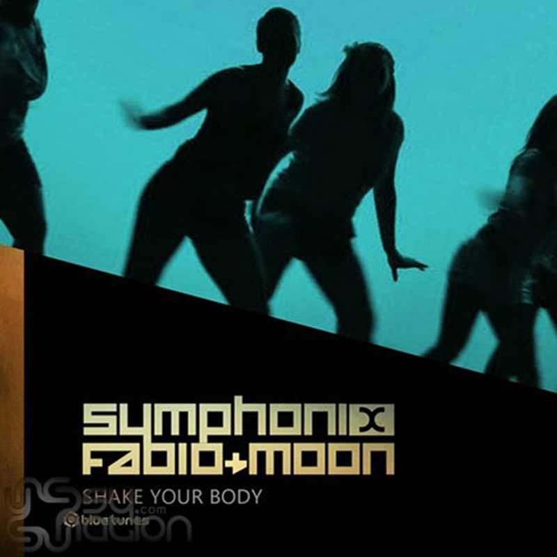 Fabio Symphonix Moon - Shake Your Body