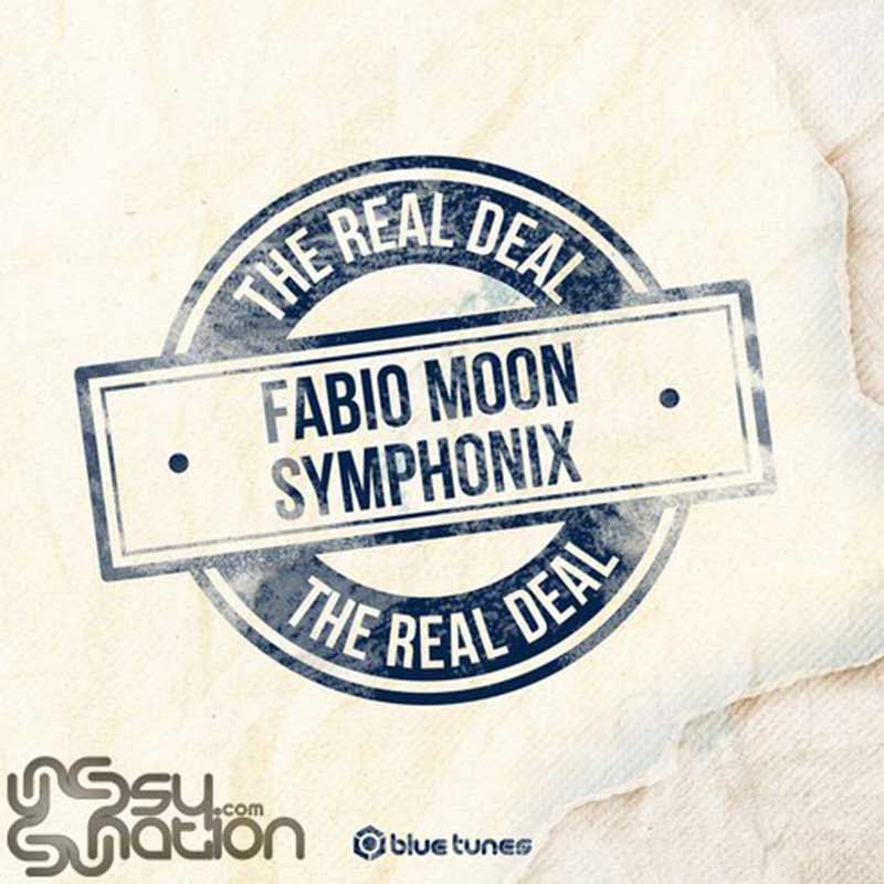 Fabio Symphonix Moon - The Real Deal